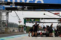 FIA kijkt opnieuw naar regel over radioverkeer in formatieronde
