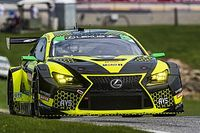 "Bell relieved by Road America win after ""crazy"" final lap"