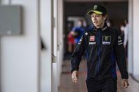 Rossi: Yamaha trabaja arduamente con el problema del motor