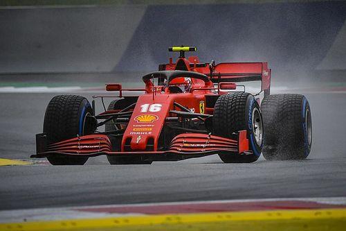 Resmi: Leclerc üç sıra grid cezası aldı!