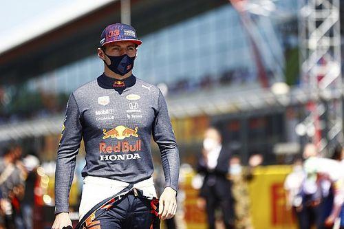 """Verstappen """"no está interesado"""" en hablar más del choque con Hamilton"""