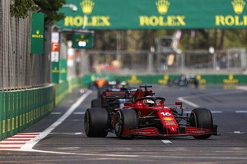 """Ferrari: """"Poles seguidas não representam verdadeiro desempenho na F1"""""""