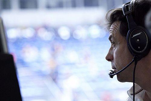 Mercedes toplantıları hakkında Wolff: ''Williams olduğumuzu zannederdiniz''