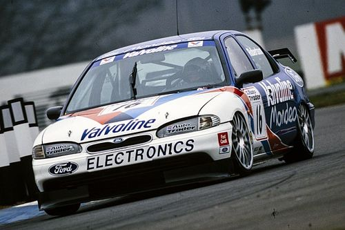What could have been: The Super Touring near-misses of a Formula Ford great