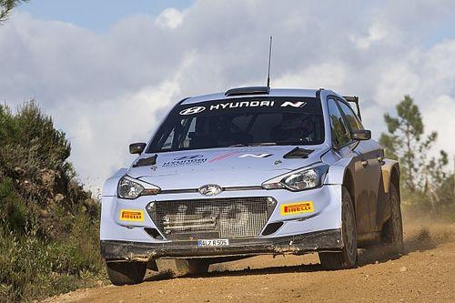 Hyundai: ecco la i20 R5 aggiornata e migliorata per il 2020