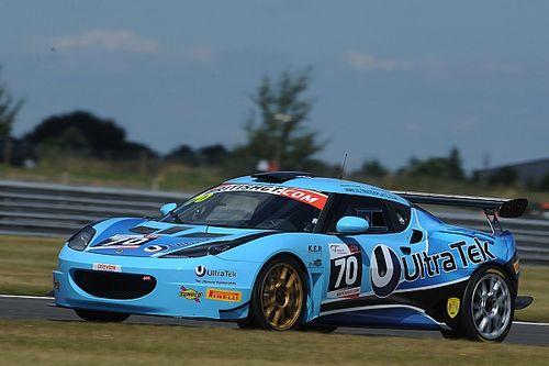 Lotus gearing up for return to international sportscar racing