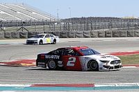 """First NASCAR test at COTA prompts prediction of """"epic starts"""""""
