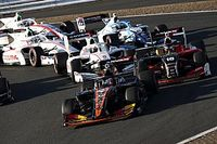 Super Formula tweaks weekend format for 2021