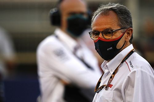 Domenicali rules out two-day Formula 1 weekend idea