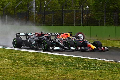 Häkkinent Schumacher elleni csatáira emlékezteti Hamilton és Verstappen párharca