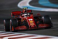 """Ferrari va devoir """"démontrer une volonté de gagner"""" en 2021"""