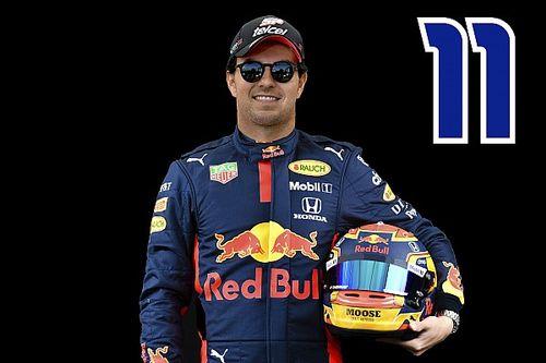 Перес: Мексиканцы уже перешли с текилы на Red Bull