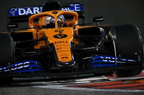 McLaren MCL35M: presentazione il 15 febbraio