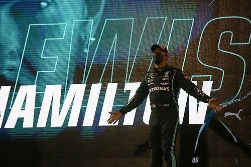 Bahrain GP: Hamilton holds off Verstappen to win epic duel