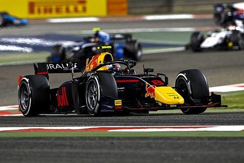 Dilangkahi Tsunoda, Vips Belum Menyerah Tembus F1