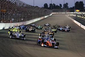 Power boost for IndyCar at Iowa and Gateway