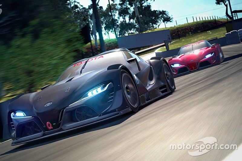 Már nem kell sokat várnunk a Gran Turismo Sport következő online bajnokságára