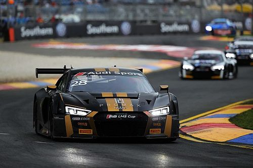 LIVE: Ronde 1 - Adelaide | Audi R8 LMS Cup 2019