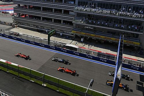 Why F1 teams fear 2021 rules will lead to 'GP1 racing'