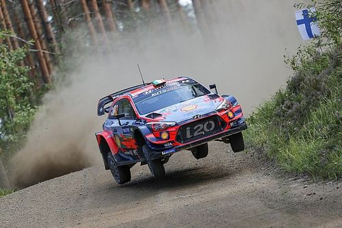 """No certainty"" WRC Rally Finland will be open to fans"