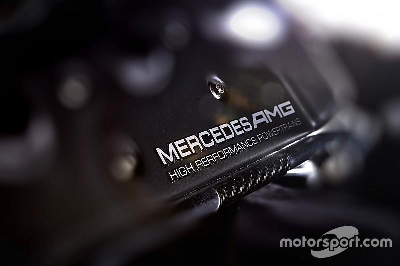 В Mercedes преодолели планку в 900 л.с., но грозят прибавить еще