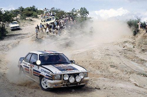 Safari-Rallye: WRC will ab 2020 wieder in Afrika fahren