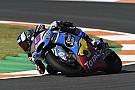 Moto2 Marquez precede Morbidelli e Pasini e centra la pole a Valencia