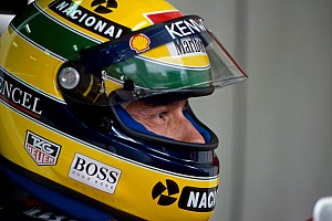"""F3 Special feature The track Senna called the """"best in the world"""""""