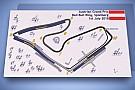 Formula 1 Third DRS zone added for Austrian GP