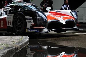 Magyar animációs videón a Le Mans-i 24 órás verseny géposztályai: LMP1-től a kicsikig