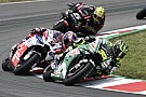 MotoGP Crutchlow satisfait de sa quatrième place