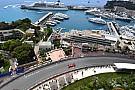 Fórmula 1 Siga o segundo treino livre do GP de Mônaco em Tempo Real