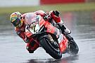 Superbike-WM WSBK Donington: Davies-Sturz überschattet Trainingsauftakt