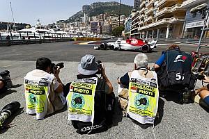 Formule 1 Livefeed En direct : les qualifications du GP de Monaco