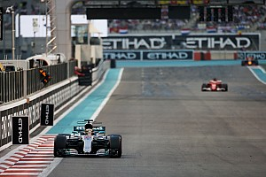 Formula 1 Breaking news Mercedes: Thrashing Ferrari in Abu Dhabi means nothing