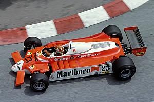 Fotogallery: tutte le monoposto Alfa Romeo che hanno corso in F.1
