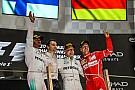 Abu Dhabi GP: Sezonun son yarışında zafer Bottas'ın!
