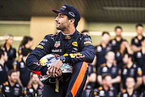 F1 Noticias de última hora Ricciardo admite que hay