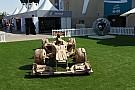 Гран Прі Абу-Дабі: найкращі світлини Ф1 четверга