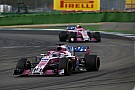 Financial squeeze hurting development, says Force India