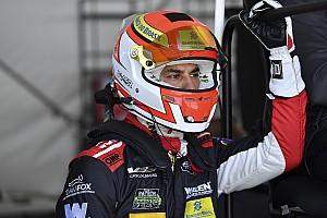 IMSA Últimas notícias Nasr acredita que tinha carro para vencer em Daytona