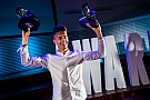 Due gare con la ŠKODA della Motorsport Italia per Chris Ingram