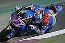 Moto2 Losail, Libere 3: Marquez si conferma, Baldassarri risponde presente