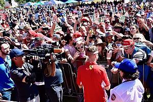 Formel 1 News Forsa-Umfrage: 79 Prozent gegen mehr Formel-1-Rennen