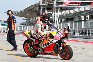 MotoGP Son dakika Marquez, Honda ile görüşmelere başladı