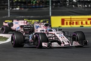 Formel 1 Ergebnisse F1 2017: Die Qualifying-Duelle beim GP Mexiko