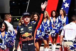 Голосование: справедливо ли FIA лишила Ферстаппена подиума?