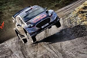 WRC Важливі новини Volkswagen: M-Sport врятувала WRC