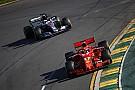 Hamilton ungkap alasan kendurkan tekanan lawan Vettel
