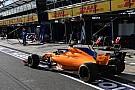 Fórmula 1 McLaren cree que la estrategia será clave en la carrera de Bakú